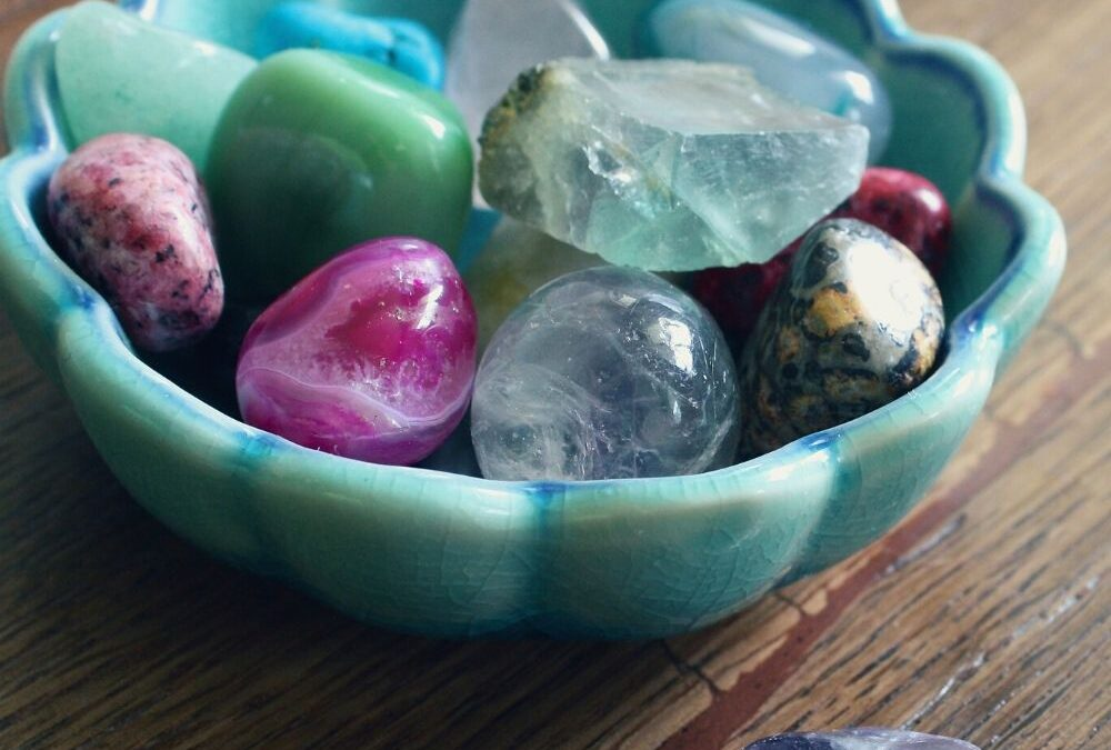 Introduction to Crystals