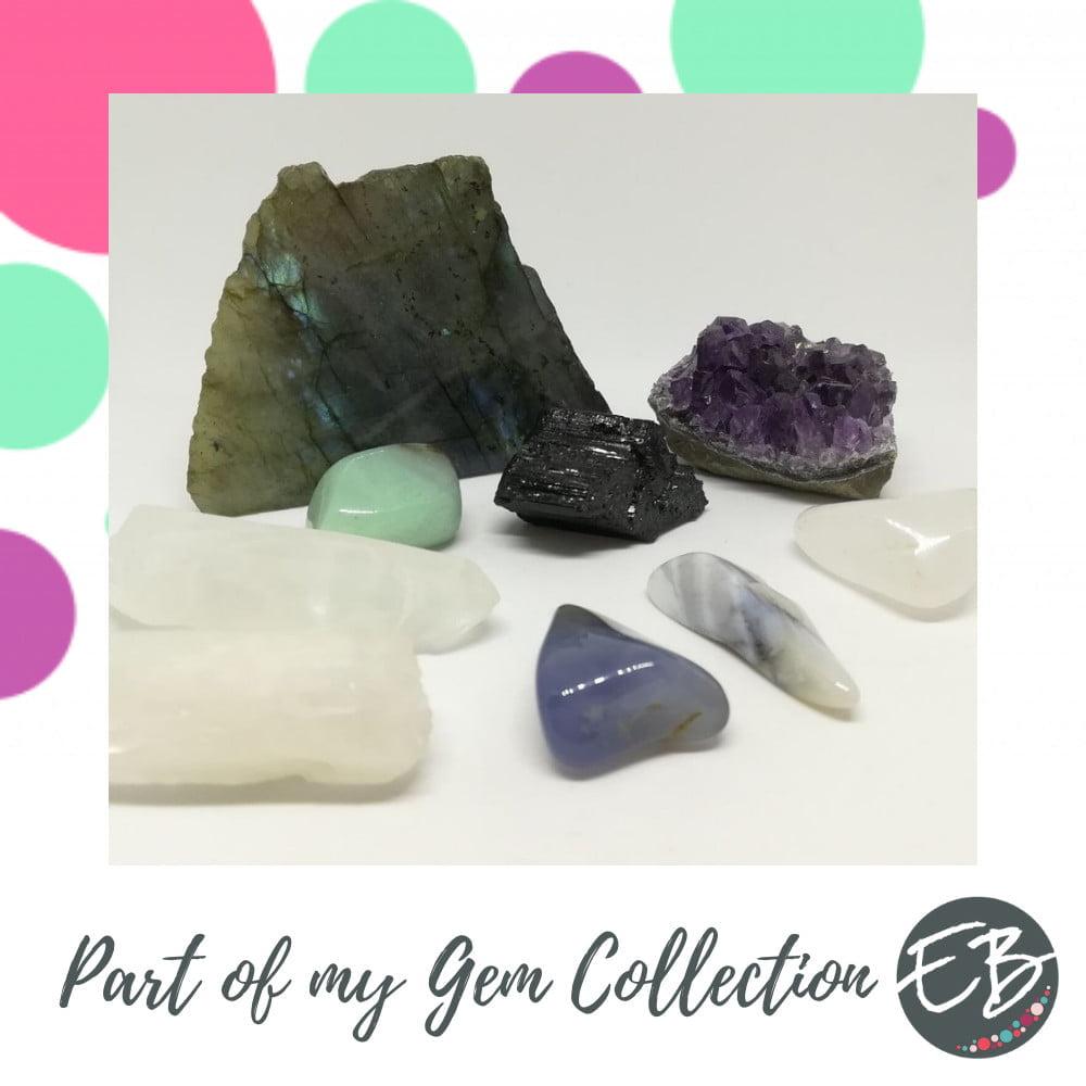 Emaz Beadz - gem collection