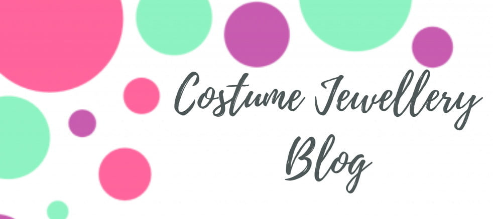 Jewellery (Costume) – Definition and a Brief History