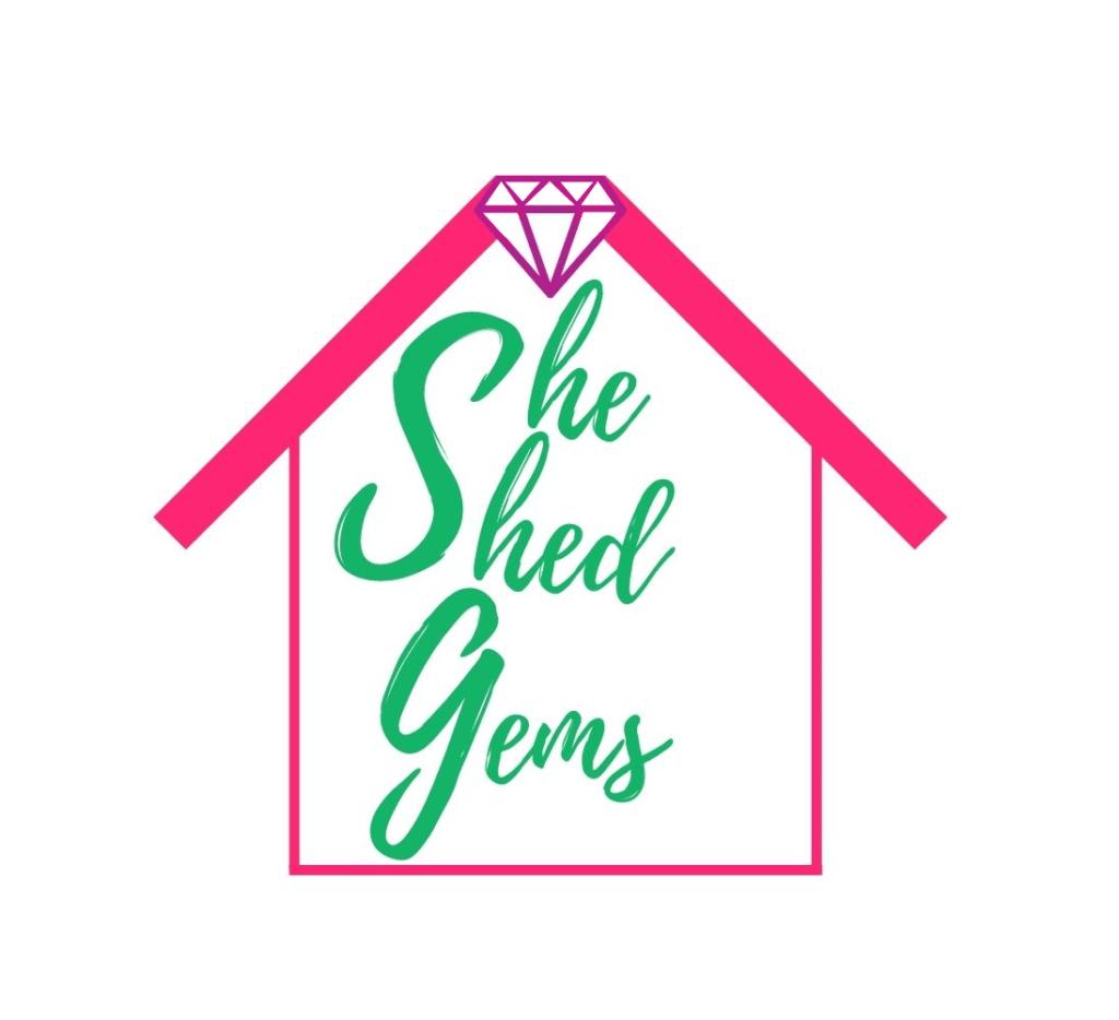 she shed gems
